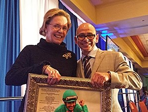 Q&A With Hall of Fame Jockey Mike Smith