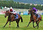 The Wow Signal Tops Hootenanny at Deauville