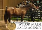 Keeneland September Sale Wrap: Day 1