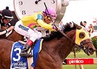 Lion D N A, Miss Behaviour Score at Pimlico