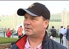 Dubai World Cup: Michael Halford