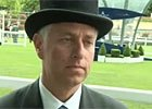 Royal Ascot Interview: Todd Pletcher