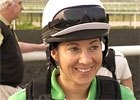 Dubai Interview - Jockey Hayley Turner