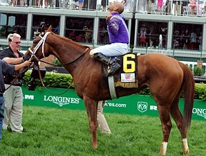 Winner, Other Oaks Runners Fine One Day Later