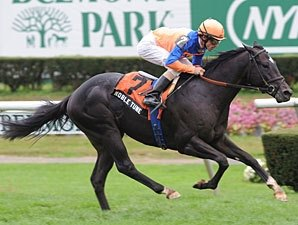 Noble Tune Hits Every Note in Pilgrim Victory