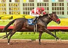 Acceptance, Tough Sunday in Cal Cup Derby