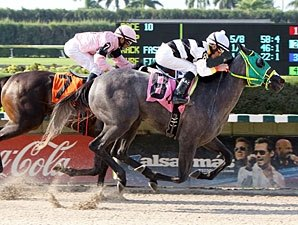 Six Juvenile Fillies to Contest Adirondack