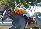 President's Cup Repeat for Soldier's Dancer