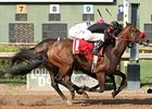 Holiday Mischief Takes Super Derby Prelude