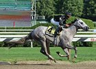Wired Bryan Heads New York Breeders Futurity