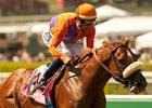 Jimmy Creed Retired, to Stand at Spendthrift