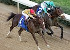 Team Moss Rolls to Huge Oaklawn Double