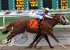 El Padrino Breezes for Florida Derby Date