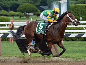 Pletcher vs. Pletcher in JC Gold Cup