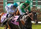 Heavy Rain Could Impact Turf Classic