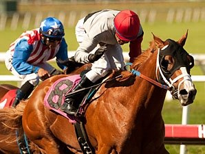 13 Juveniles Set to Go in CashCall Futurity