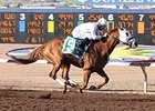 Endorsement Makes His Case in Sunland Derby