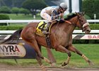 Sweet Reason Gets Post 9 for Juvenile Fillies