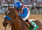 Eden's Moon, Reneesgotzip in SA Oaks Rematch