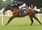 King Henry Rules at Royal Ascot