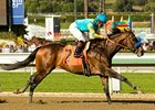 Paynter Headlines Derby Trial at Churchill