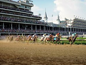 Kentucky Derby, Oaks Fields Taking Shape