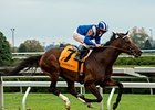Najjaar Takes Down Sycamore Stakes
