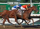 Coil to Saratoga for Possible Travers Start