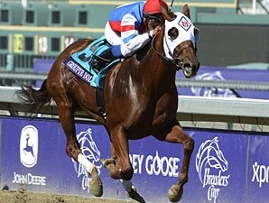 Groupie Doll Could Face Boys in Cigar Mile