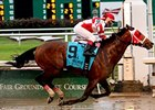 Purse Hike Among Louisiana Derby Changes