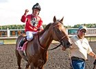 Keeneland: A First for Rahystrada at Age 9?