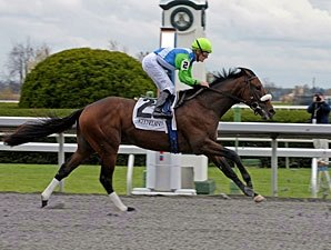 Lentenor Makes Turf Debut at Aqueduct Nov. 28