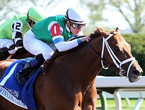 Winning Cause Favored in Ontario Derby