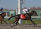 Kentucky Cup Day Stakes Fields Taking Shape