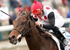Ky. Derby Trail: Brilliant Speed Revisited