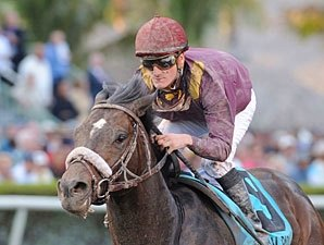 Zito Dialed In for Florida Derby