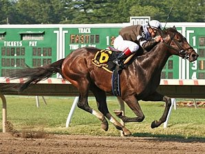 Afleet Express Rolls to Pegasus Victory