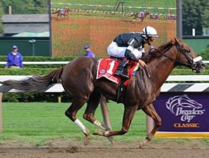 Commentator Shoots For Third Whitney
