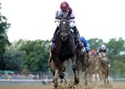 Bullet Works for Royal Delta, Point of Entry