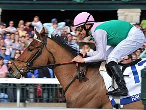 Grass Debut for Emollient in American Oaks
