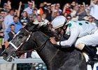 General Quarters Takes Blue Grass