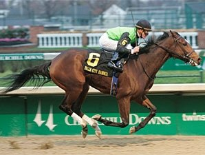 Grade II Winner Serenading Retired
