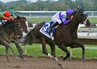 Handsome Mike Wins Pennsylvania Derby