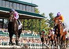 Purse Increase, Date Change for Blue Grass