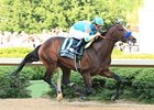 Bloodlines Bode Well for Bodemeister