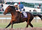 G3 Winner Keep Up Retired to Mill Ridge