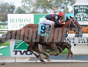 Our Khrysty wins the 2010 Turnback the Alarm.