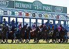 Belmont Park Set for April 29 Opening