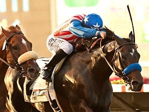 Fed Biz Gives Baffert 100th Del Mar Stakes