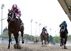 Havre de Grace Breezes, to Ship to Oaklawn